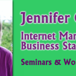 Internet Markeing with Jennifer Croft
