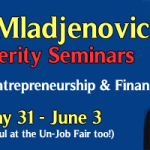 Paul Mladjenovic Prosperity Seminars