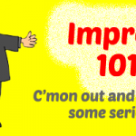 Break Out with Improv!