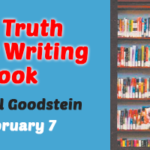 The Truth About Writing a Book: Phil Goodstein spills the beans
