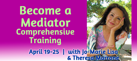 Become a Mediator: Comprehensive Mediation Training