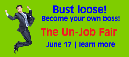 The Un-Job Fair 2017!
