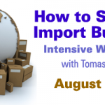 How to Start an Import Business: Intensive Workshop