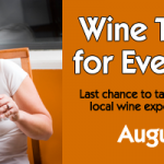 Wine Tasting for Everyone!