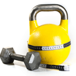 Fit for 2012 with Kettlebell!