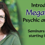 Megan Riley, Psychic and Medium Readings