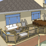 Home Improvement Design with a Sketchup Class!