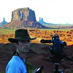 CFU Teacher Ethan Knightchilde Film Screening