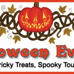 Halloween Tours & Events