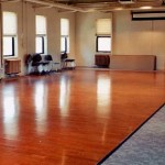 Space for Rental in Denver:  Host your Holiday Party at CFU