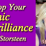 Develop Your Intuition with Psychic Medium Karen Storsteen