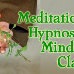 Meditation, Mindfulness & Hypnosis Classes