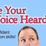 Make Your Voice Heard! Communication Classes