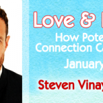 Love & Power with Special Guest Steven Vinay Gunther