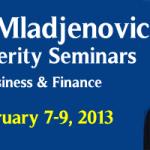 Prosperity Seminars with Paul Mladjenovic