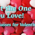 Sweet Treats–Valentine's Day Classes