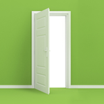 Open a Door to Something New! Classes for Spring