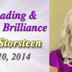 Psychic Karen Storsteen Teaches Intuitive Arts
