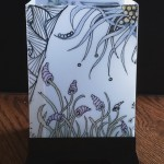 5 Things I Love About Zentangle® by Dusty Darrah
