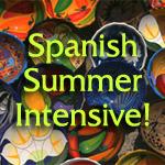 Spanish Summer Intensives