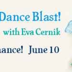 Belly Dance Blast! & Many Thanks to Eva Cernik