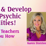 Develop Your Psychic Skills!