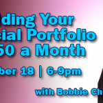 Basics of Building Wealth with Bobbie Christensen