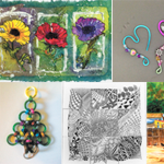 Get Your Art On! Fall Art Classes