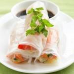 International Vegetarian–All Vegan Party & Entertaining Food!