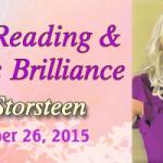 Spirit Communication with Karen Storsteen