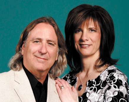 Drake & Lynsi Eastburn are well-known Denver hypnotherapists and authorities in the field.