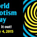 World Hypnotism Day–January 4, 2015