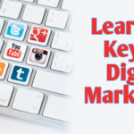 The Keys to Digital Marketing