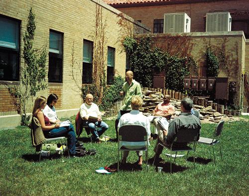 CFUSpanish-on-the-lawn