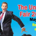 The Un-Job Fair 2015!
