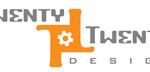 Twenty Twenty Design:  David Sikora
