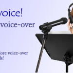 Voice-Over Training: Bill Smith in Denver