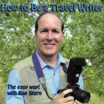 Travel Writing: The Easy Way!