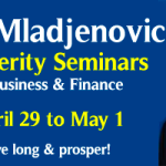 Small Business & Investing Seminars with Paul Mladjenovic