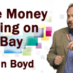 Sell it on eBay: Kevin Boyd seminars