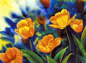 Yipp tulips