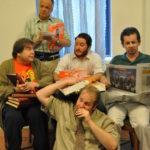 "John Hand Theater opens ""The Boys Next Door"" May 14"