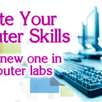 Update Your Computer Skills with Classes in CFU's Compuskills Computer Labs