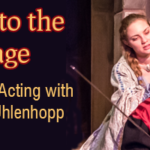 Take Your Turn on Stage:  Beginning Acting Class