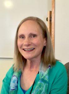 Terri Belford at CFU