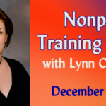 Nonprofit Leadership Training with Lynn O'Connell