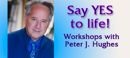 Workshop with Peter J. Hughes