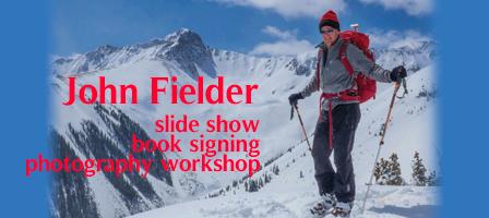 Take a Workshop with John Fielder: Colorado's Premier Nature Photographer
