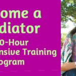 Mediation Training: Become a Mediator with This 40-Hour Training